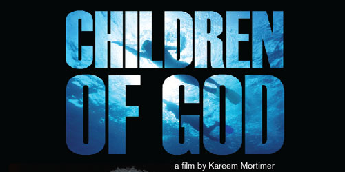 Win a Beach Vacation in the Bahamas From 'Children of God'
