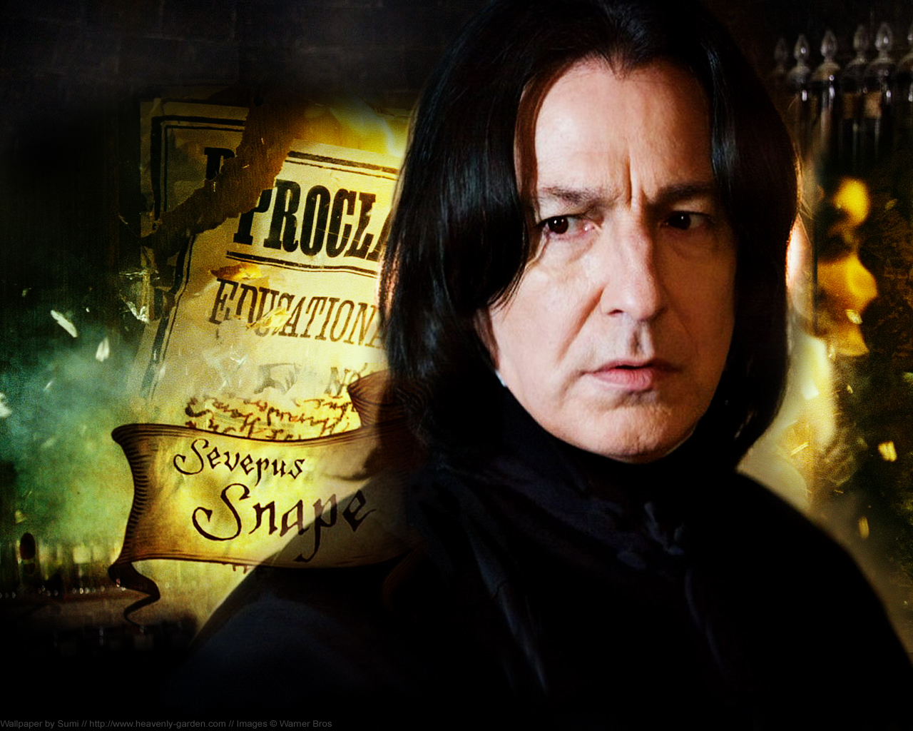 Harry Potter It Gets Better, Severus Snape LGBT, Severus Snape gay, Harry Potter gay