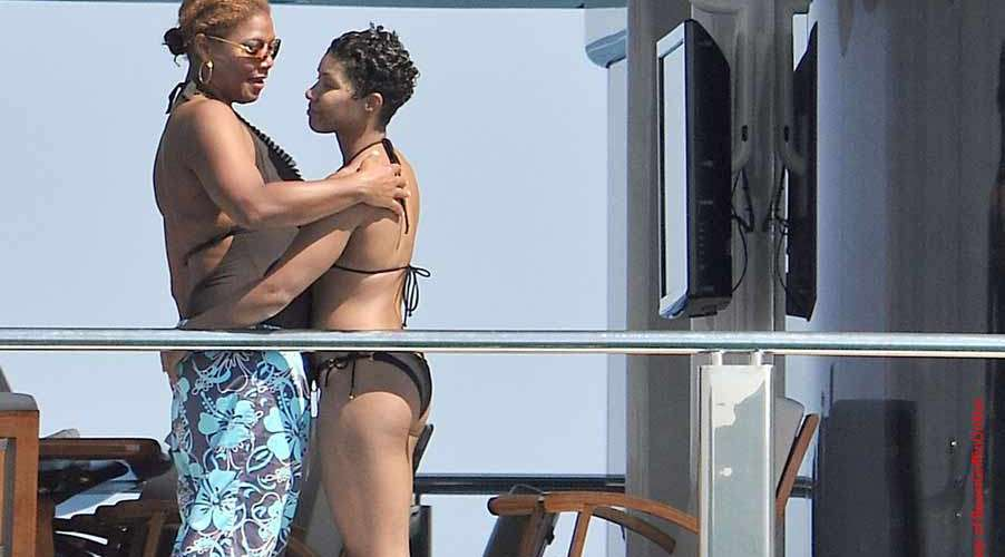 Did Queen Latifah (Finally) Just Come Out?