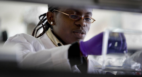 It's Time To Stop Searching For An HIV Cure