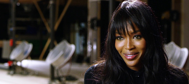 'Empire' Recap: Naomi Campbell Joins the Hustle and Flow