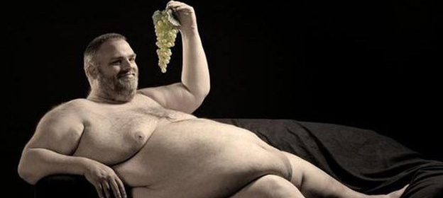 Why Fat People Have More Sex & Are Better At It (NSFW)