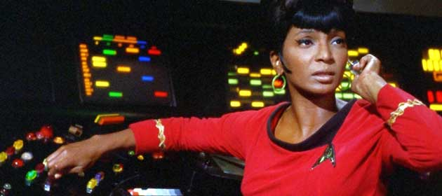 The 10 Greatest Black Sci-Fi Heroes