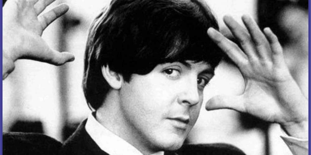 Paul McCartney's Childhood Home Sells For a Pittance
