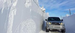 The 10 Best Photos of the Snowpocalypse