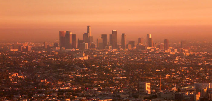 Los Angeles, Air Quality, Smog, Environment, Health, Obesity, Fatality, Death, Traffic, Toxins, Transportation