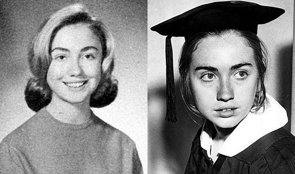 high-school-photos-of--the-16-US-presidential-candidates_hil