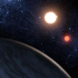 binary star, tatooine, NASA, multiple star system