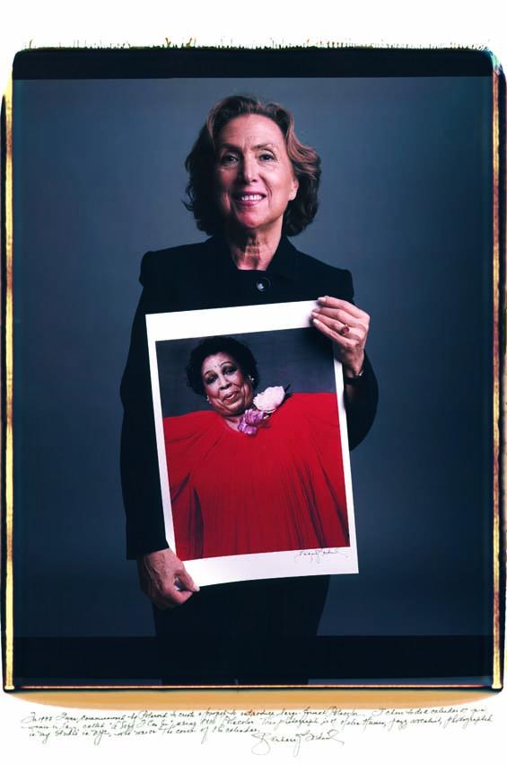 1977, Barbara Bordnick, Helen Humes, Photography