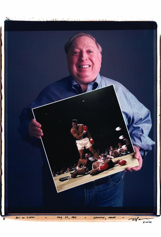 Neil Leifer, Muhammad Ali, Boxing, Photography