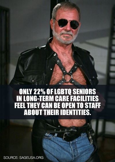 Karl Williams via Hot Older Male