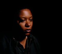 Meshell Ndegeocello, black, african american, bisexual, woman