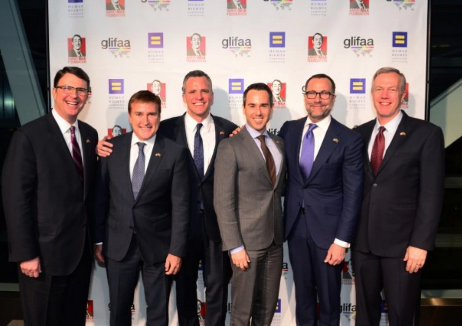 Gay blog, gay ambassadors, 6 openly gay ambassadors, gay news