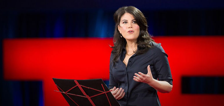 Monica Lewinsky's Cyberbullying Advice Could Prevent The Next Tyler Clementi Suicide