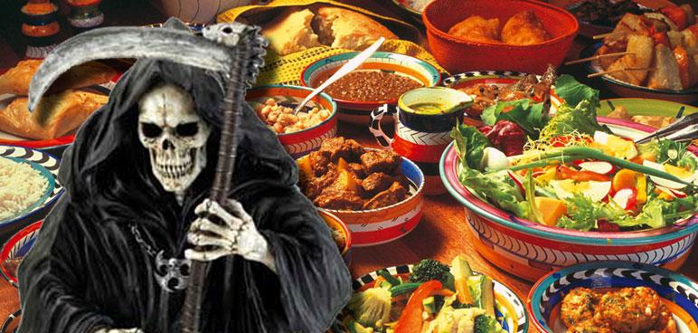 7 Doomsday Preppers Reveal Their Armageddon Menus