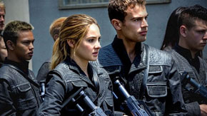 divergent, army, military, battle, film
