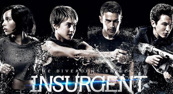 How YA Dystopias Like 'Insurgent' Are Killing Teenage Film