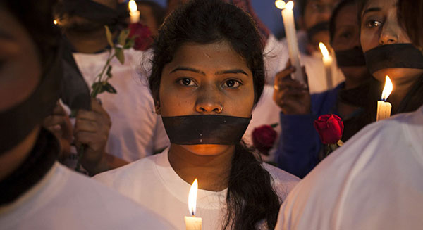 Why Is India Censoring This Rape Documentary?