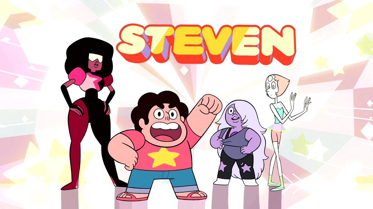 steven universe, crystal gems, rebecca sugar, cartoon network