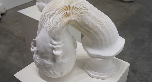 It's Not Special Effects! Li Hongbo's Mind-Blowing Flexible Sculptures