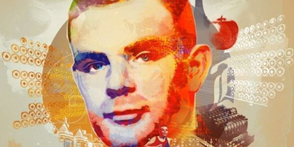 Alan Turing's Relatives Ask Britain To Pardon 49,000 Guys Convicted Of Gayness