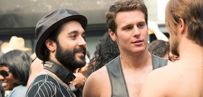 Cinco Razões Pela Quais a HBO Cancelou 'Looking' e o Que Vem Por Aí na TV Gay