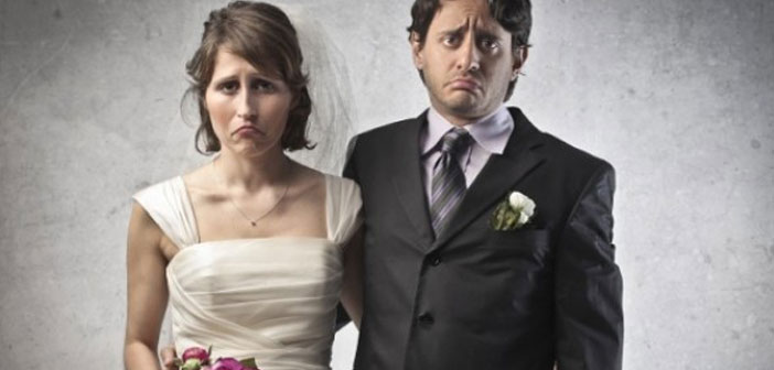 This 2-Minute Video Shows Why 'Traditional Marriage' Needs To Die