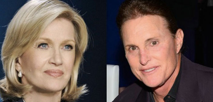Bruce Jenner Just Came Out as Transgender. So Why Is The Media Still Calling Her 'Him'?