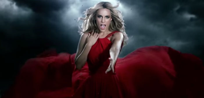 Eurovision 2015: Spain's Edurne Will Cast Her Spell On You!