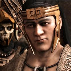 Kung Jin in Mortal Kombat X