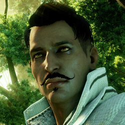 Dorian from Dragon Age: Inquisition