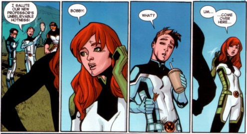 iceman comes out as gay, gay iceman, gay x-men characters