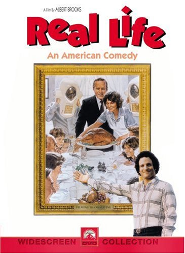 Real Life, Albert Brooks, Comedy, Top 10 Films