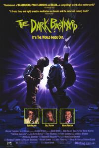Dark Backward,Adam Rifkin,Judd Nelson,Brat Pack
