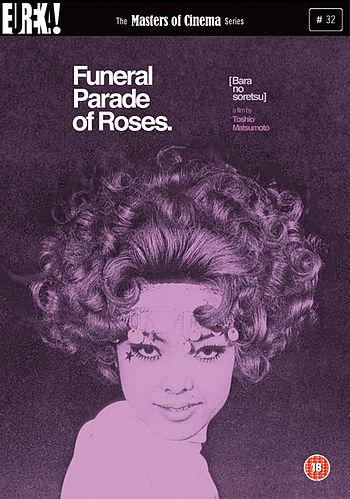 Funeral Parade of Roses, Bara No Soretsu, Toshio Matsumoto, Top 10 Films