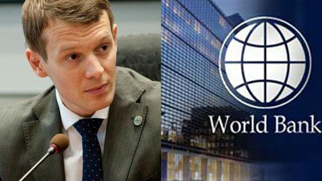 World Bank, Fabrice Houdart, LGBT, activist, reform, scandal
