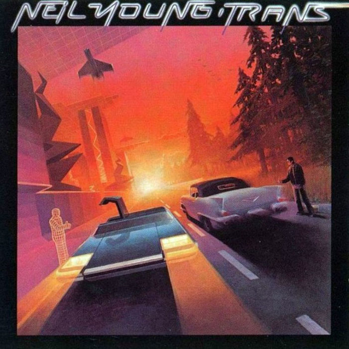 Neil Young trans