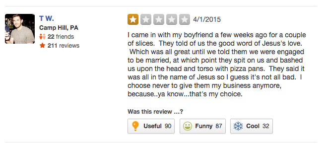yelp-users-hilariously-mock-indianas-anti-gay-pizza-restaurant-14