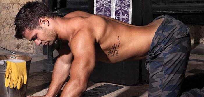 Pecado, Sigilo e Festas de Sexo: A Justiça Italiana Demite Padre Em Suposto Grupo De Sexo Gay Do Vaticano