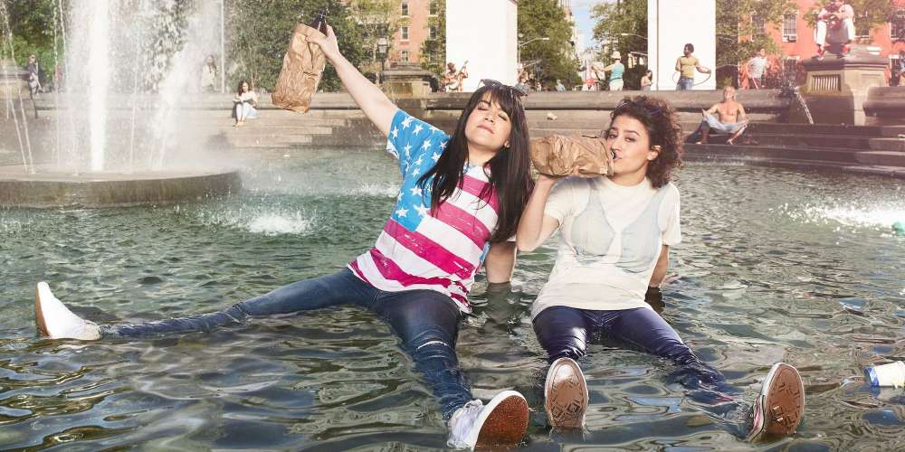 Our 5 Favorite 'Broad City' Episodes From the Show's First 2 Seasons