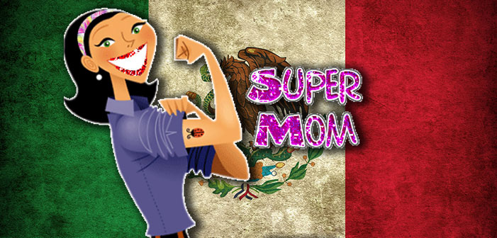 moms of mexico