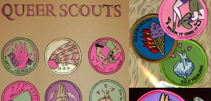 boy & girl scouts of america