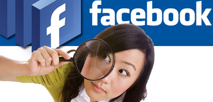 hiding facebook updates