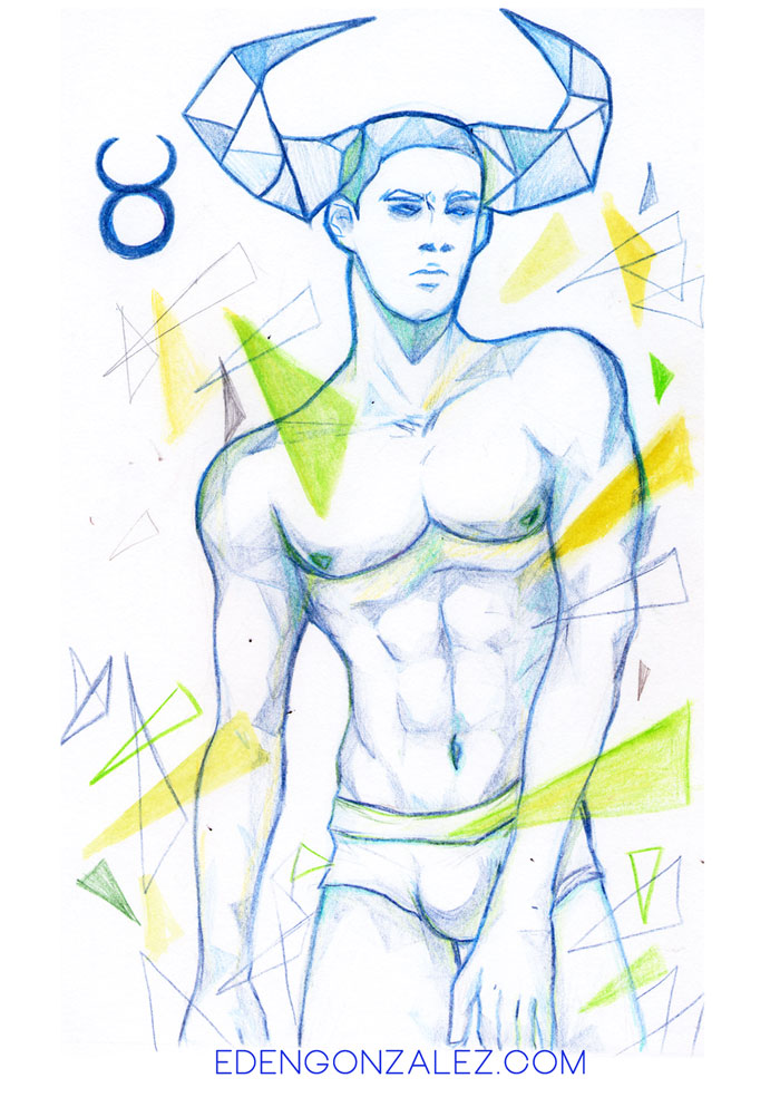blog gay, lgbt, queer, eden gonzales, zodiaque, constellation, hommes, sexy