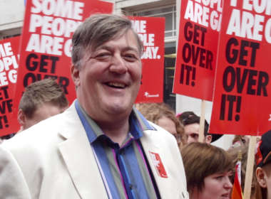 stephen fry out there stephen fry blasphemy