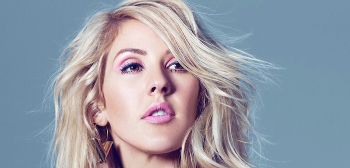 Is Ellie Goulding Secretly An Ecstasy And GHB-Loving Circuit Queen?
