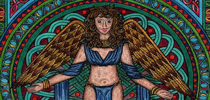 How a Sumerian Goddess Turned Gender on Its Head