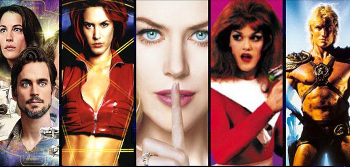 Espiões Drag e Robôs Gays: 5 Filmes Gays de Ficção Científica Que Você Pode Ter Perdido
