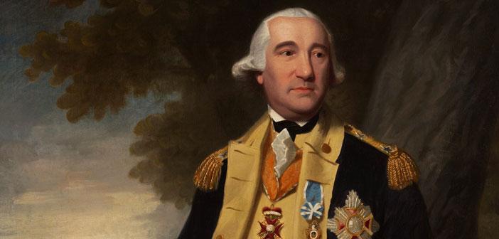 Como o Barão Prussiano Gay von Steuben Fez os EUA Entrarem na Linha