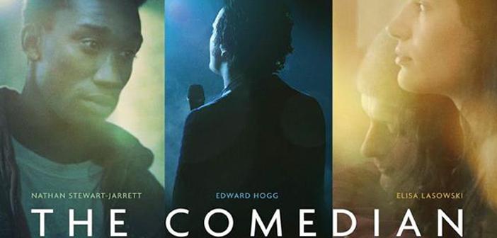 the comedian, poster, bisexual, film, 2012, Tom Shkolnik